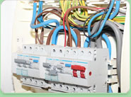 Wood Green electrical contractors